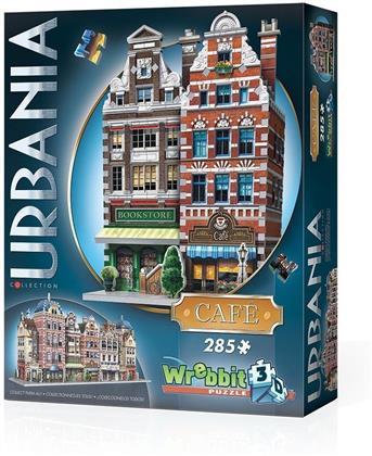 Urbania: Cafe Milano - 285 Teile