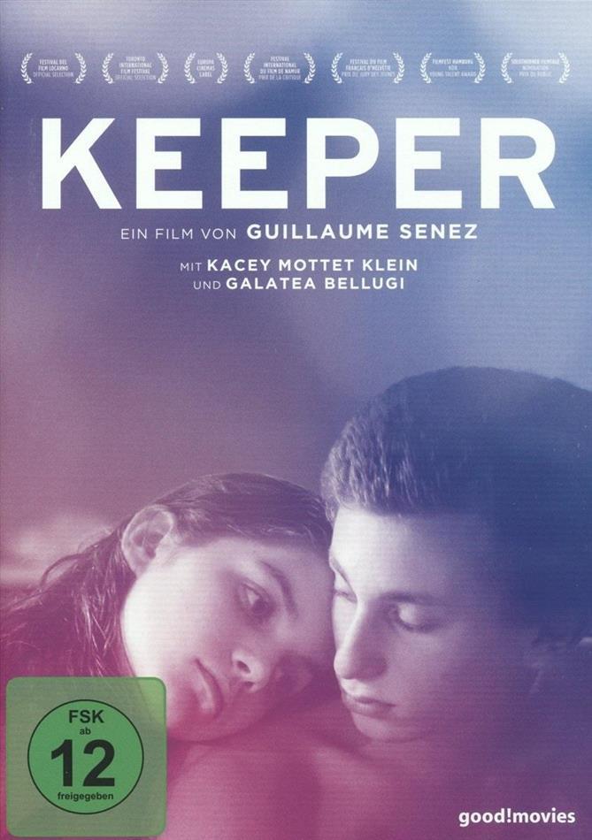Keeper (2015)