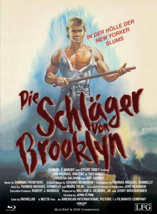 Die Schläger von Brooklyn (1980) (Cover A, Limited Edition, Mediabook)