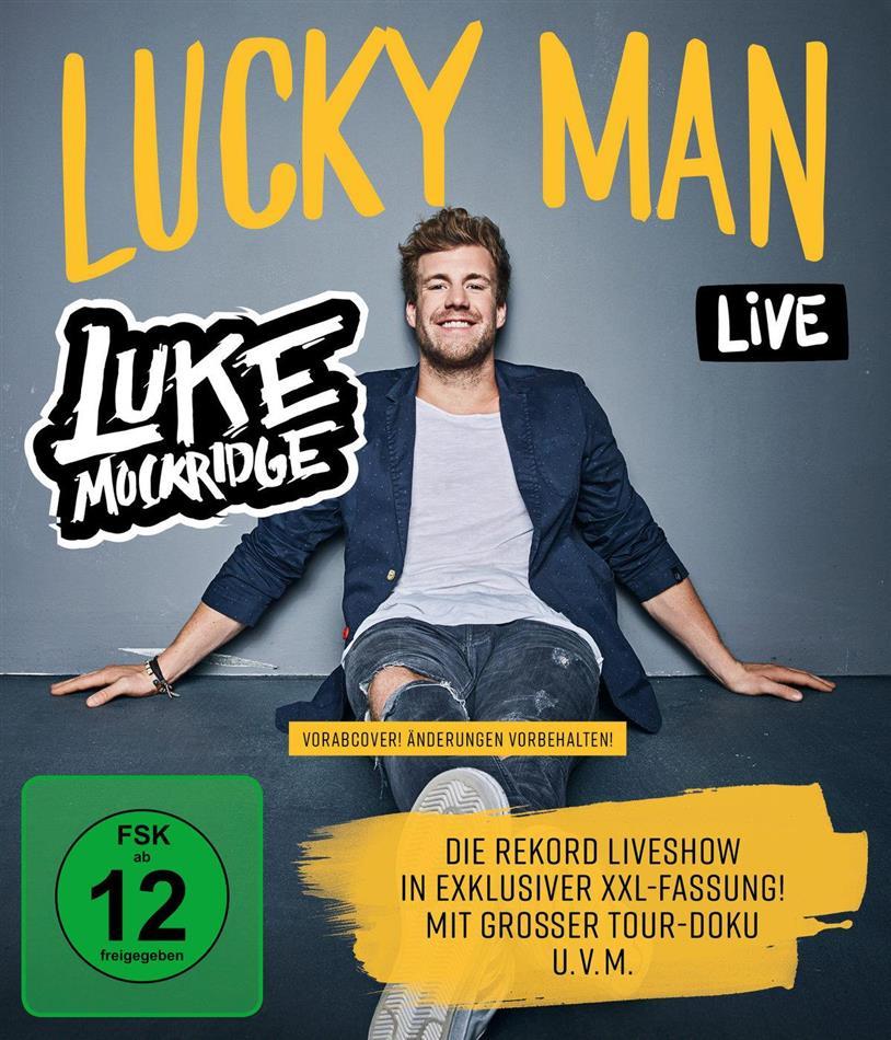 Luke Mockridge - Lucky Man