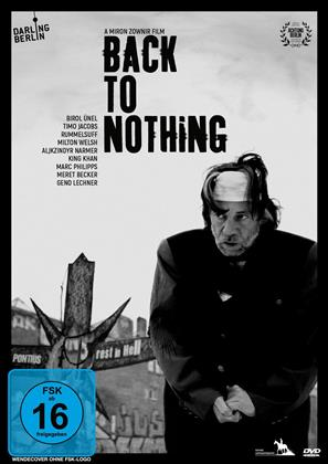 Back to Nothing (2016)
