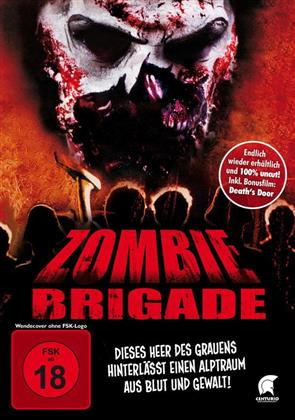 Zombie Brigade (1988)
