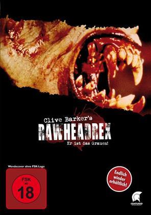 Rawhead Rex - Er ist das Grauen! (1986)