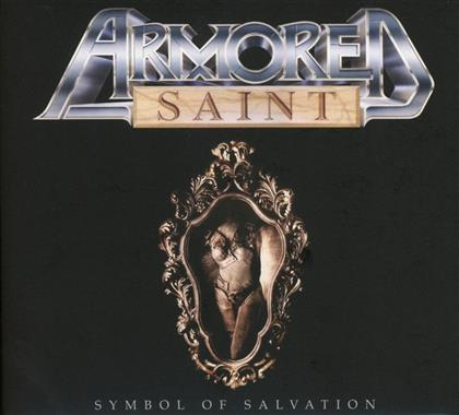 Armored Saint - Symbol Of Salvation (2018 Reissue)