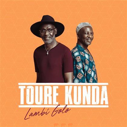 Toure Kunda - Lambi Golo (LP)