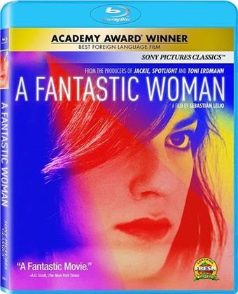 A Fantastic Woman (2017)