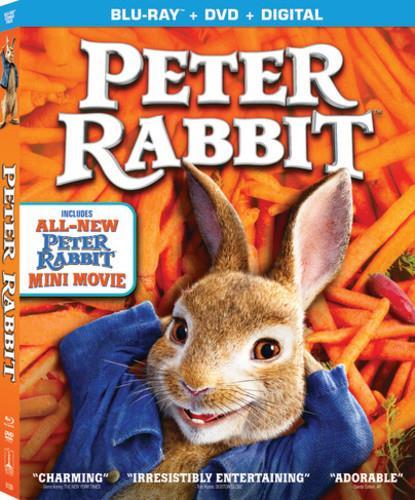 Peter Rabbit 2018 Cede Com