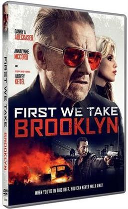 First We Take Brooklyn (2017)