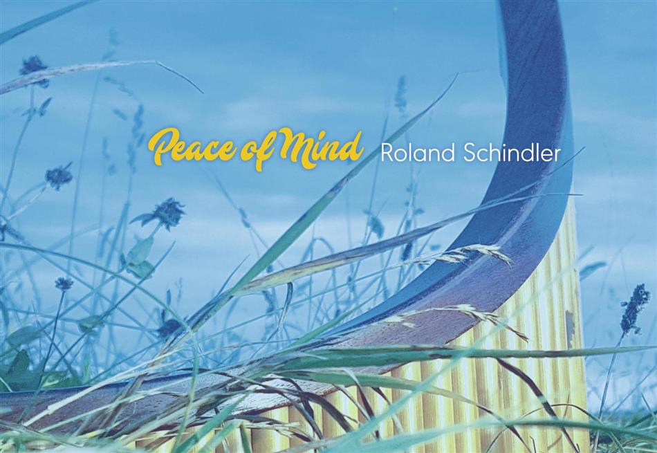Roland Schindler - Peace Of Mind