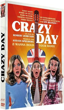Crazy Day (I Wanna Hold Your Hand) (1978)