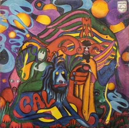 Gal Costa - Gal - polysom (LP)