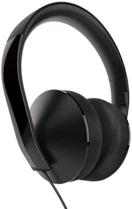 Stereo Headset - black