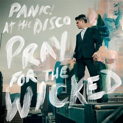 Panic At The Disco - Panic! At The Disco - Pray For The Wicked