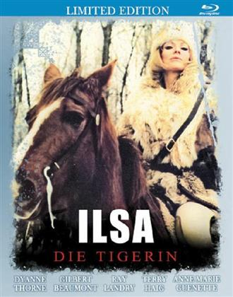 Ilsa - Die Tigerin (1977) (Cover C, Limited Edition, Uncut)