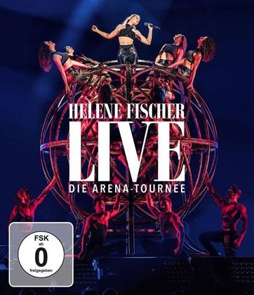 Helene Fischer - Live - Die Arena-Tournee