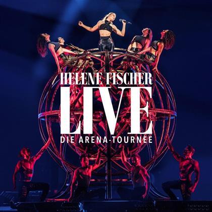 Helene Fischer - Live - Die Arena-Tournee (Digibook)