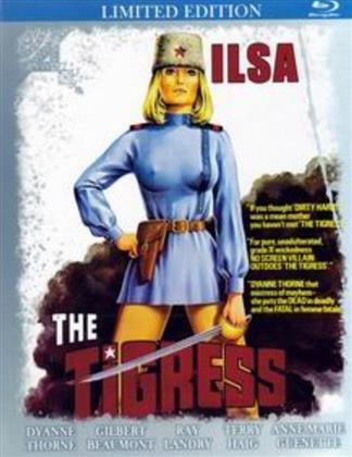 Ilsa - The Tigress (1977) (Cover A, Limited Edition, Uncut)