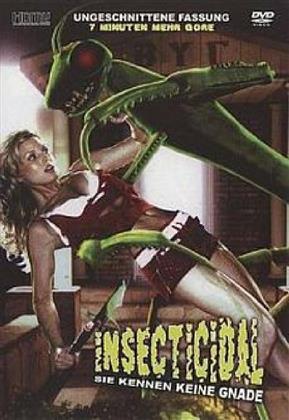 Insecticidal - Sie kennen keine Gnade (2005) (Uncut)
