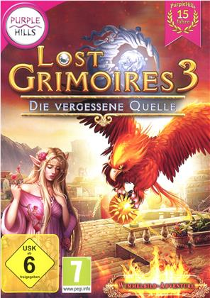 Lost Grimoires 3 - Vergessene Quelle