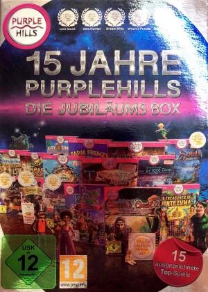 15 Jahre Purple Hills - Jubiläums Box