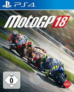 MotoGP 18 (German Edition)
