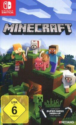 Minecraft (German Edition)