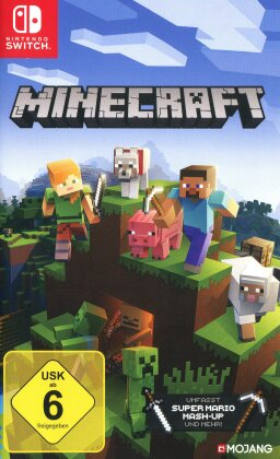 Minecraft (German Edition)