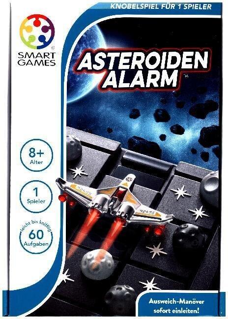 Asteroiden Alarm (Spiel)