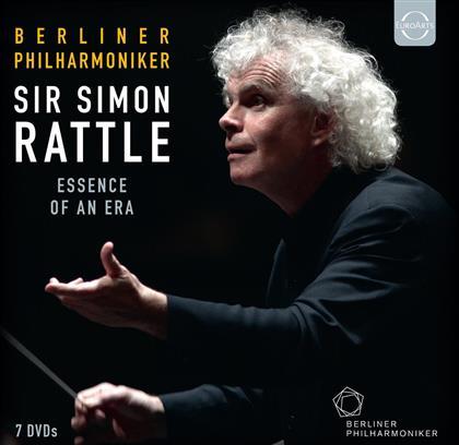 Berliner Philharmoniker, … - Essence of an Era (Euro Arts)