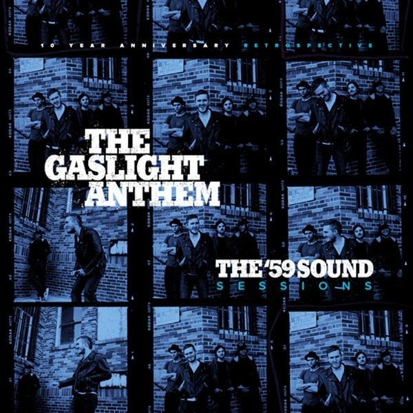 The Gaslight Anthem - The '59 Sound Sessions (LP)