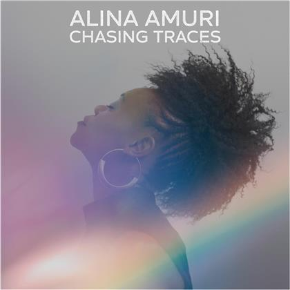 Alina Amuri - Chasing Traces - Gatefold (LP)