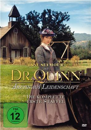 Dr. Quinn - Ärztin aus Leidenschaft - Staffel 1 (5 DVDs)