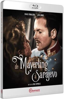 De Mayerling à Sarajevo (1940) (Collection Gaumont Découverte, n/b)
