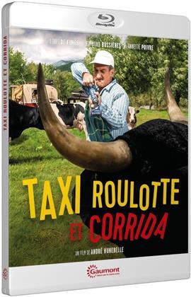 Taxi, roulotte et corrida (1958) (Collection Gaumont Découverte, s/w)