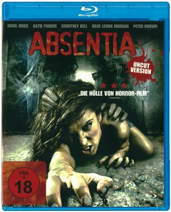 Absentia (2011) (Uncut)