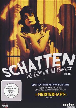 Schatten - Eine nächtliche Halluzination (1923) (s/w)