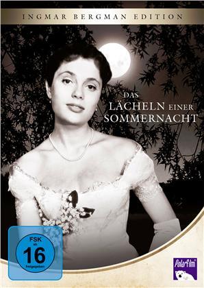 Das Lächeln einer Sommernacht (1955) (Ingmar Bergman Edition, s/w)