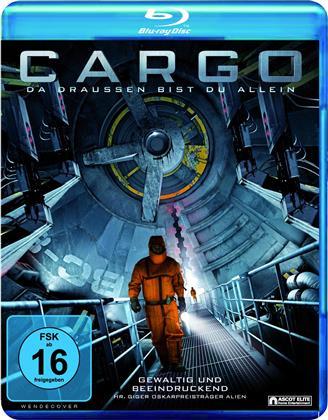 Cargo - Da draussen bist du allein (2008)
