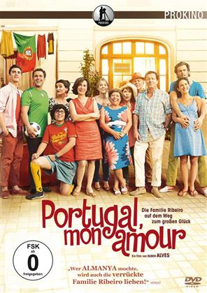 Portugal, mon amour (2013)