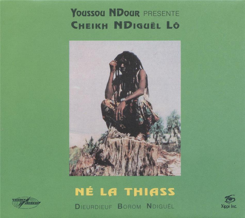 Lo Cheikh - Ne La Thiass