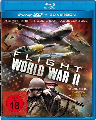 Flight World War 2 - Zurück im Zweiten Weltkrieg (2015)