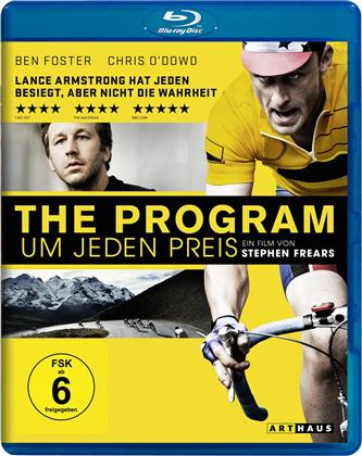 The Program - Um jeden Preis (2015)