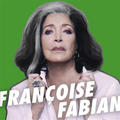 Françoise Fabian - --- (Limited Edition)
