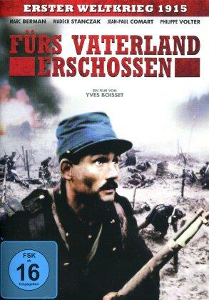 Fürs Vaterland erschossen (1997)
