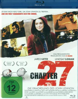 Chapter 27 - Die Ermordung des John Lennon (2007)
