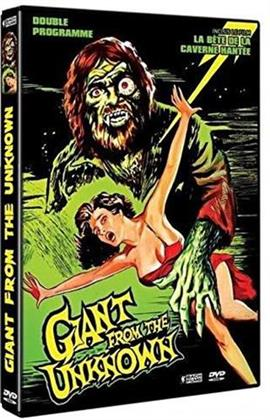 Giant from the Unknown (1958) (s/w)