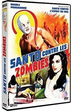 Santo contre les zombies (1962) (n/b)