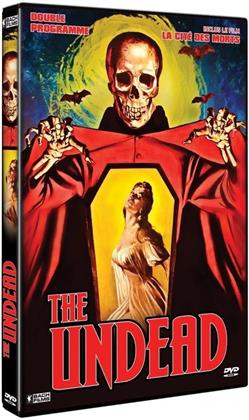 The undead (1957) (s/w)