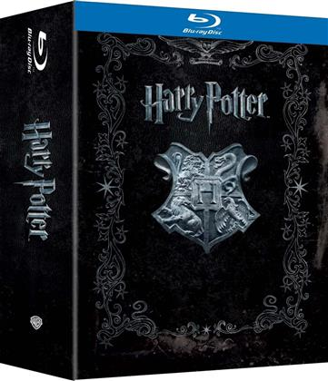 Harry Potter 1 - 7 - La collezione completa (Limited Edition, 16 Blu-rays)