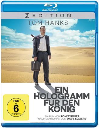 Ein Hologramm für den König (2015) (X-Edition)